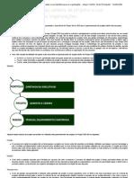 O gerenciamento da carteira de projetos e sua importância para as organizações