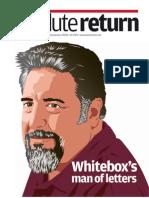 Redleaf Andy Absolute Return Whitebox