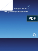 o2 Mobile Broadband Quick Start Guide Updated for Windows 8