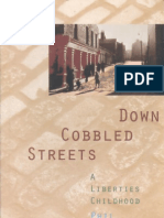 Down Cobbled Streets, Phil O'Keefe Pp.22-31
