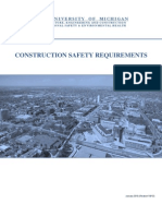 Contractor Safety Requirements