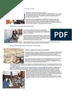 Ver Al Papa Juan Pablo II en Oruro Fue Como Ver a Dios