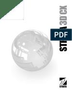Strata 3D CX User Guide