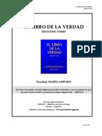 Amparo María - El Libro de la Verdad II