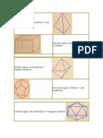 5 Cuerpos Geometricos