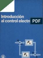 Introducción al Control Electrico