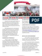 July 2013 (Volume 1, Issue 2)