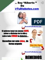Remedios Naturales Para La Diabetes ! No Gastes Mas Dinero En Remedios Caros