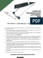 CadernoRadioterapianivelTecnico No Gabarito