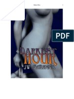 Darkest Hour - J.W. McKenna