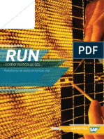 Run Like Never Before Real-Time Data Platform _ Spanish-Spain