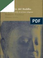 El Silencio de Buda Panikkar