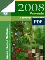 Venezuela-FAO Recursos Fitogeneticos