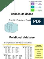 BancosDeDadosBiolgicos