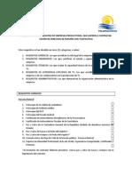 Requisitos Contratacion Empresas Productoras