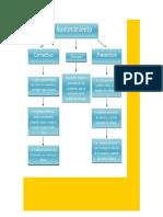 Mapa Conceptual Mantenimiento Preventivo de Computadora