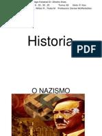 Trabalho de Historia