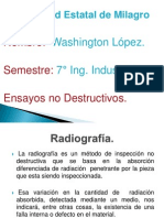 86928036 Ensayos No Destructivos Radiografias