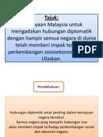 Karangan Dasar Luar Malaysia