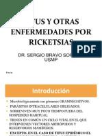 8.- Tifus y Otras Enfermedades Por Ricketsias-usmp