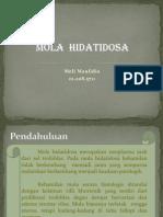 Mola Hidatidosa_meli