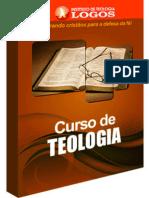 Curso de Teologia Online - Livro PDF