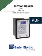 Basler BE1-11f -9424200990L