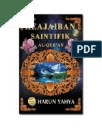 Keajaiban Saintifik Al-Qur'An