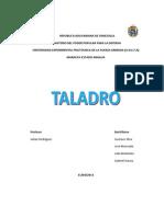 Taladro Expo