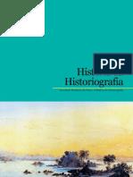 O conceito da neutralidade História da Historiografia2 (2009)