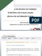 apresentaospedfiscalsefazpa2011-120130174750-phpapp01