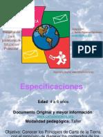 Taller CT Para Profesores de Preescolar MEXICO