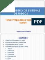 3. Suelos Prop Fisicas_riegos1-2012 I