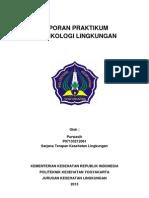 Laporan Praktikum Toksi (Purwasih, P07133212061)