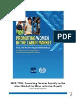 FINAL Program - Promoting Gender Equality in the Labor Market_Detailed Program