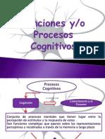 Funciones Cognitivas f Clinica