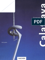 Santiago Calatrava- Philip Jodidio