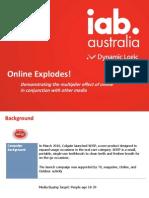 IAB Colgate Digital Multiplier