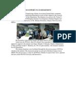 Reposting FEATI News (August 17, 2007)