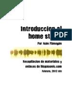 Introduccion Al Home Studio Enlaces y Materiales Joan Flanegan III