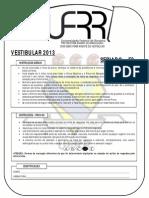 Caderno E2 Formatada Gabaritada Completo