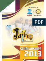 Jai Ho Application for Web English