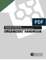 ASA Organizers Manual
