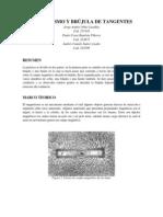 10. MAGNETISMO Y BRÚJULA DE TANGENTES