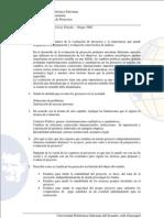 Admin Proyecto
