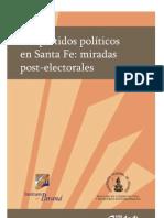 Partidos Politicos en Santa Fe (Mirada Post-electoral)