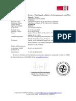 E.mail Ascenso a Piloto Segundo y Básico de Gestión para mando como Piloto Segundo y Tercero