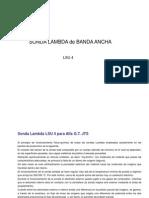 88386532 Sonda Lambda de Banda Ancha Lsu Lancia