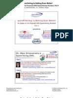 DAC2009 SystemVerilog Update Part2 SutherlandHDL