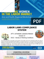 Session 9. CATHERINE LEGADOS-PARADO_Labor Laws Compliance System